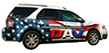 photo - DAV transportation van